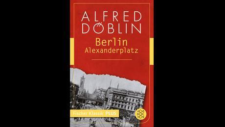 Capa do livro Berlin Alexanderplatz