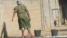 Mosambik | Arbeitskraft in Inhambane
