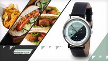 Euromaxx Zuschaueraktion Streetfood mit Hotdog