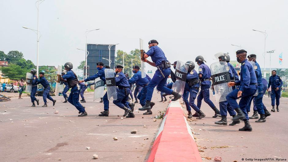 A qui profite les tensions politiques en RDC ? | DW | 13.07.2020