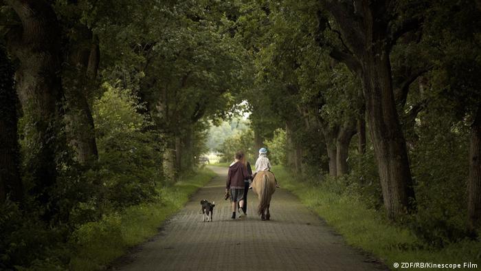Кадр из фильма Неразлучные (Unzertrennlich)