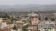 Afghanistan Provinz Khost Kriminalität