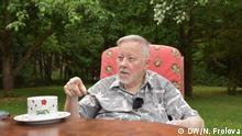 Projekt vTrende|Litauen Vytautas Landsbergis