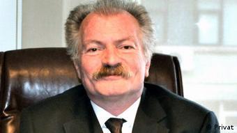 Ziraat Mühendisleri Odası Yönetim Kurulu Başkanı Baki Remzi Suiçmez