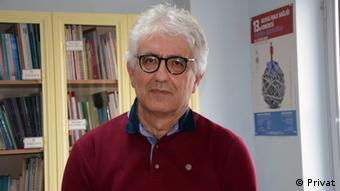 Halk sağlığı uzmanı Dr. Ahmet Soysal