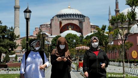 Η Τουρκία δεν λέει την αλήθεια για τον κορονοϊό - εκτιμήσεις για αύξηση των κρουσμάτων κατά 300%