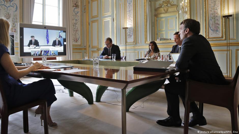 Video samiti i Parisit përfundoi pa marrëveshje