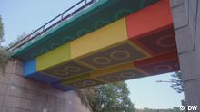 DW euromaxx | Fassaden-Künstler