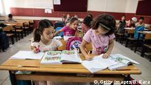 Türkei Kahramanmaras 2019 | Flüchtlinge aus Syrien |Schulunterricht