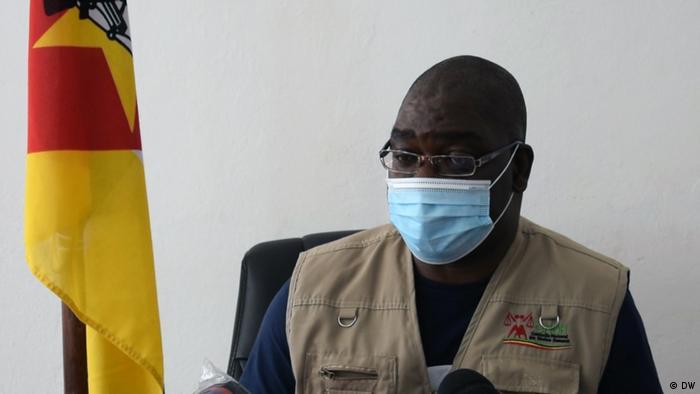 Luís Bitone: Não há condições para levarmos a cabo investigações mais aprofundadas