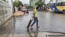 Bangladesch | Sauerstoff-Mangel während der Pandemie