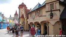 USA I Florida I Walt Disney World I COVID-19