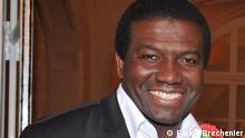 Guinea Ibrahim Sorel Keita