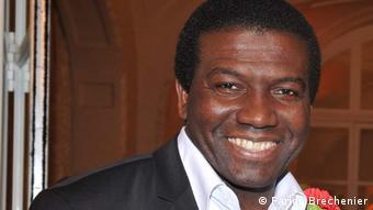 Le porte-parole du collectif pour la transition en Guinée milite pour une transition