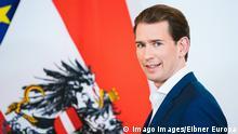 Österreich | Wien | Bundeskanzler Sebastian Kurz