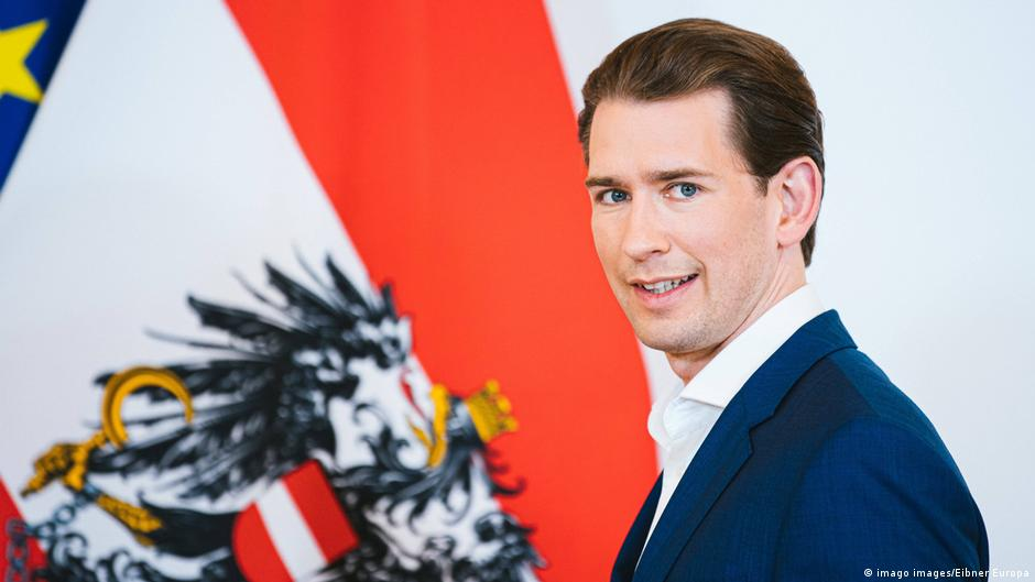 Austria's Kurz lays out conditions for EU coronavirus recovery deal | DW | 12.07.2020