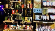 Afghanistan | Buch-und Kulturzentrum in Kabul