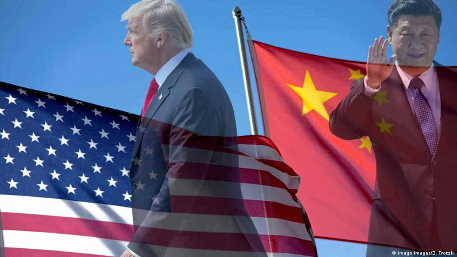 Mearsheimer: 'The US won't tolerate China as peer competitor'