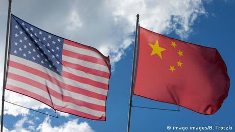 H Κίνα κύριος αντίπαλος των ΗΠΑ