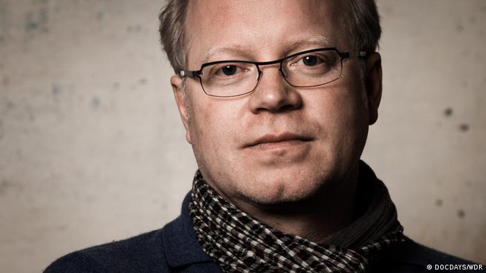 Dokumentation Loveparade: Die Verhandlung | Regisseur Dominik Wessely