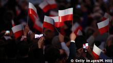 Polen Stichwahl Präsidentenamt | Andrzej Duda, Präsident