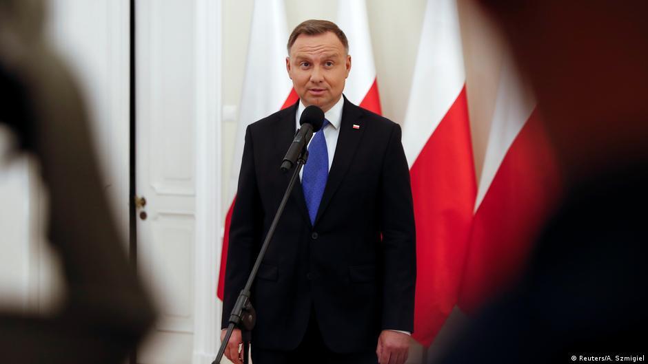 Die Welt: Polska definiuje swoje miejsce w Europie