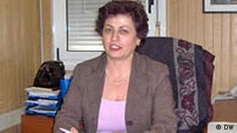 Zahide Gjonaj, gjyqtare në Gjykatën e Qarkut në Prishtinë