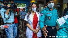 Bangladesch Sabrina Sharmeen Husain
