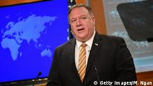 USA Mike Pompeo