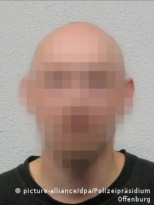 31-річний підозрюваний