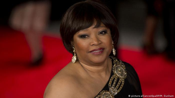 Mandelas Tochter Zindziswa gestorben (picture-alliance/dpa/AP/M. Dunham)
