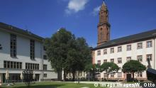 Heidelberg | Ruprecht-Karls-Universität (Imago Images/W. Otto)