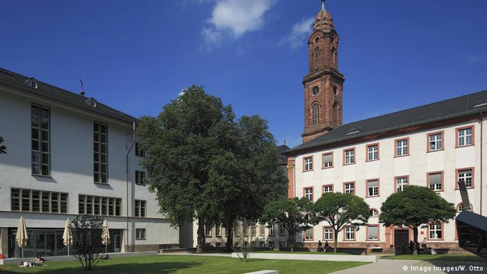 Heidelberg | Ruprecht-Karls-Universität (Imago Images/W. Otto)
