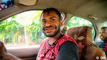 DW Rev |REV Driver Papua New Guinea