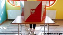 Präsidentschaftswahlen in Polen | Wähler