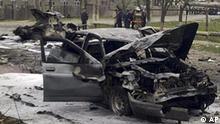 Russland Dagestan Anschlag in Kisljar
