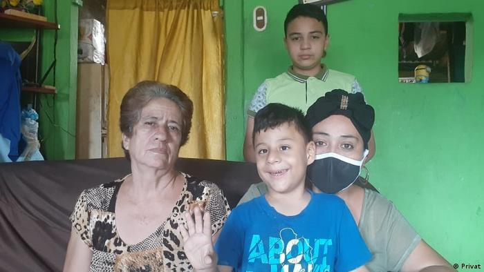 Nicaragua I Coronavirus I Genesung