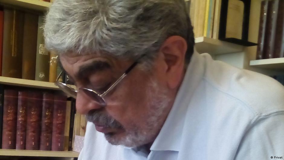 Nasser Mohajer - Historiker
