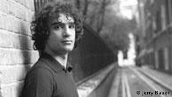 Novelist Nadeem Aslam came to England at the age of 14