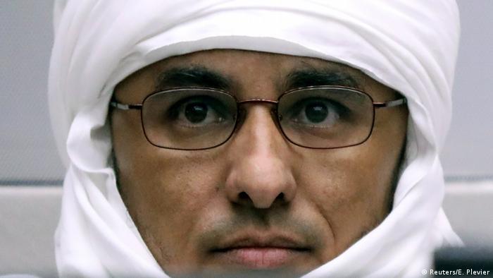 D'après la CPI, Al Hassan avait sous ses ordres environ 40 policiers islamiques.