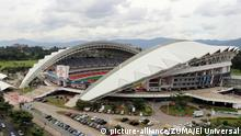Costa Rica | Nationalstadion