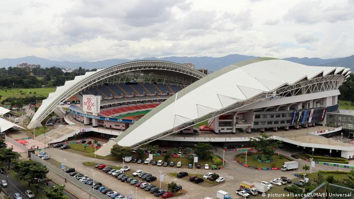 Foto de Estadio Nacional de Costa Rica