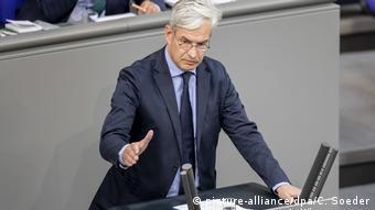 CDU'lu politikacı Mathias Middelberg