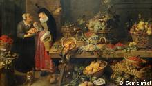 Gemälde Frans Snyders - Obststand