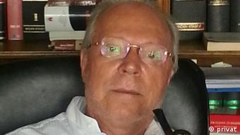 Prof. Metin Günday