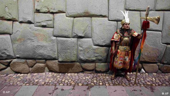 Peru Machu Picchu Flash-Galerie