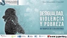 Mexiko | Journalismus | Journalistenpreis Walter Reuter