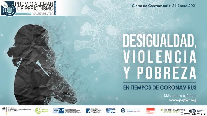 Mexiko   Journalismus   Journalistenpreis Walter Reuter