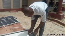 Nigeria Solar Innovation in Sokoto