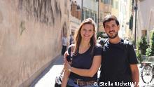 Schlißung der EU-Grenzen für brasilianische Touristen
